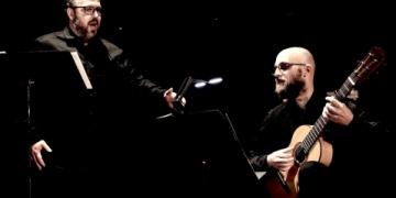 Concerts de la Crypte - L'ensemble Thénar