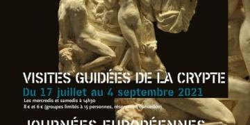Visites de la Crypte - Journées Européennes du Patrimoine