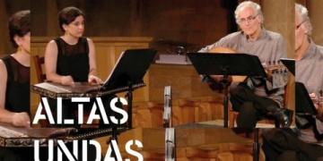 CONCERT - Altas Undas